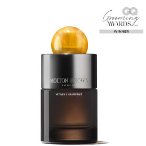 Molton Brown Vetiver & Grapefruit Eau de Parfum 100ml
