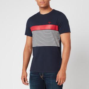 Barbour Men's Braeside T-Shirt - Navy