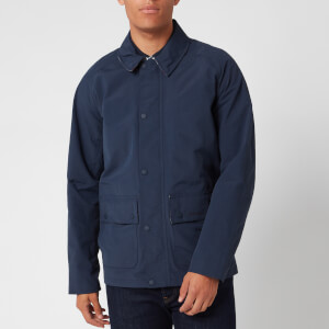 Barbour Men's Sello Jacket - Navy
