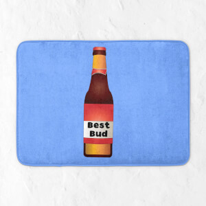 Best Bud Bath Mat