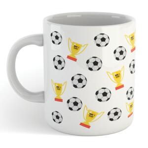Football Champ Mug