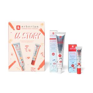 Erborian CC Story Kit - Dore