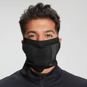 MP Snood - Black