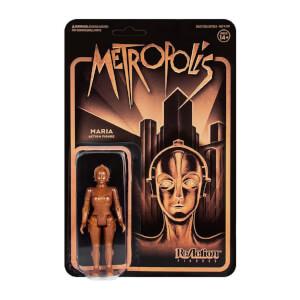 Super7 Metropolis ReAction Figure - Maria Action Figure