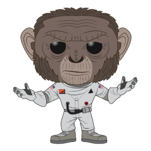Space Force Marcus the Chimstronaut Pop! Vinyl Figure