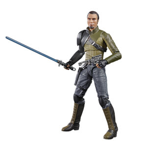 Figura Kanan Jarrus - Star Wars The Black Series