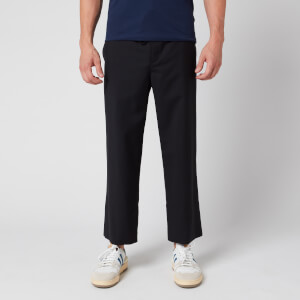 Lanvin Men's Chino Pants - Midnight Blue