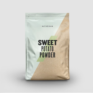 Myvegan Sweet Potato Powder