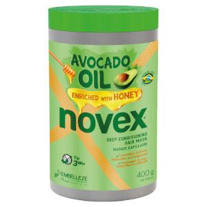 Novex Avocado Oil Hair Mask 400g