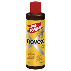 Novex Hair Boost Super Concentrated Solution 60ml