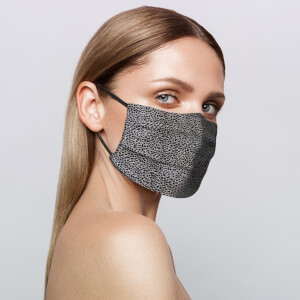 Slip Reusable Face Covering (Various Colors)