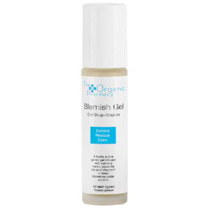 The Organic Pharmacy Blemish Gel 10ml