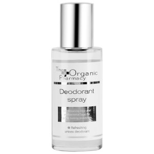 The Organic Pharmacy Deodorant Spray 50ml