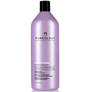 Pureology Hydrate Sheer Shampoo 1000ml