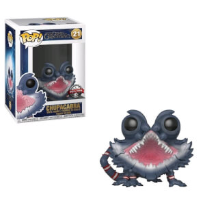 Fantastic Beasts 2 Chupacabra With Open Mouth EXC Funko Pop! Vinyl
