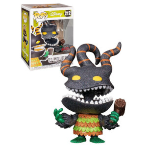 Disney Nightmare Before Christmas Harlequin Demon (Diamond Glitter) EXC Pop! Vinyl Figure
