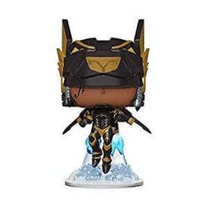 Overwatch Pharah Anubis EXC Pop! Vinyl Figure
