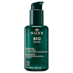 NUXE Organic Replenishing Nourishing Body Oil 100ml