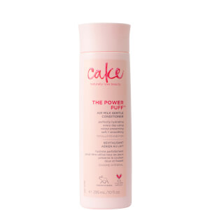 Cake The Power Puff Air Milk Gentle Conditioner 295ml