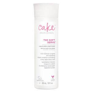 Cake The Soft Serve Cream Rinse Conditioner 295ml