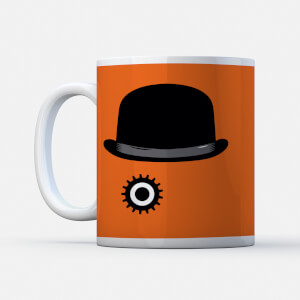 A Clockwork Orange Viddy Well Little Brother Mug
