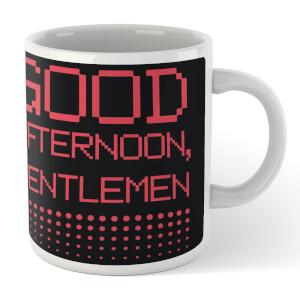2001: A Space Odyssey HAL 9000 Mug