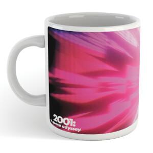 2001: A Space Odyssey Lights Mug