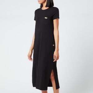 Barbour International Women's Spitfire Dress - Black