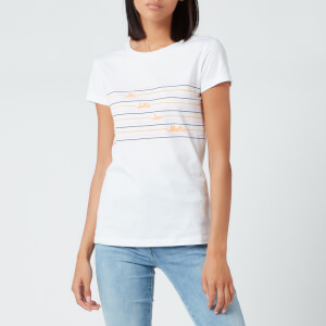 Barbour Women's Newhaven T-Shirt - White