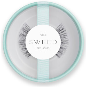Sweed Lashes Gabbi - Black