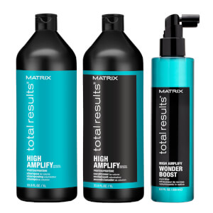 Matrix High Amplify Bundle
