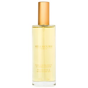 Mila Moursi Revitalizing and Beautifying Body Oil 3.4 fl. oz