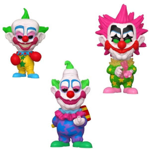 Killer Klowns From Outer Space Funko Pop! Vinyl - Funko Pop! Collection