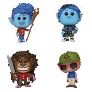 Disney Onward Funko Pop! Vinyl - Funko Pop! Collection