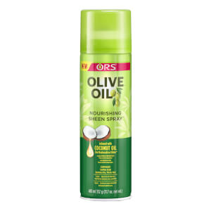 ORS Olive Oil Nourishing Sheen Spray 472ml