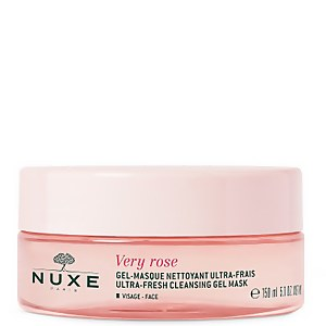 NUXE Ultra-fresh Cleansing Gel Mask 150ml