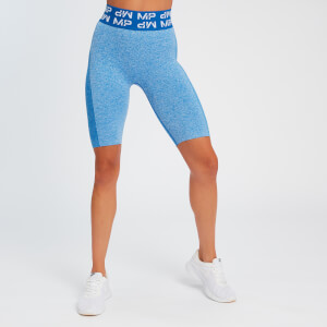 MP Women's Curve Cycling Shorts - True Blue