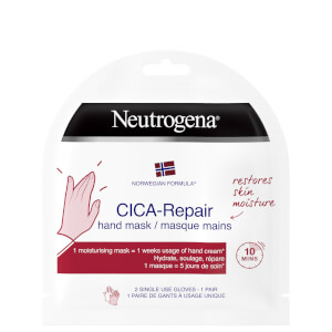 Neutrogena Norwegian Formula Cica-Repair Hand Mask
