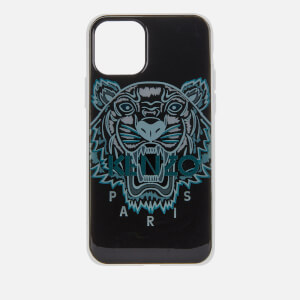 KENZO iPhone 11 Pro 3D Tiger Phone Case - Black