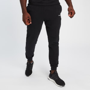MP Men's Fuel Your Ambition Print Joggers - Black
