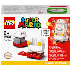 LEGO® Super Mario™: Mario fuoco - Power Up Pack (71370)