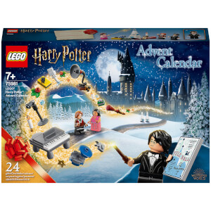 LEGO Harry Potter TM: Adventskalender (75981)