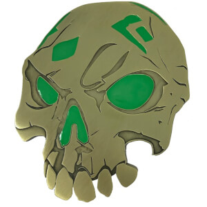 Sea of Thieves Glow in the Dark Bottle Opener