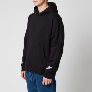 KENZO Men's Sport Big X Hoodie - Black