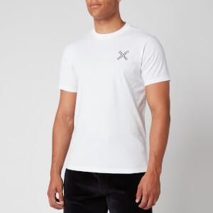 KENZO Men's Sport X T-Shirt - White