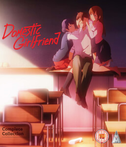 Domestic Girlfriend Collection