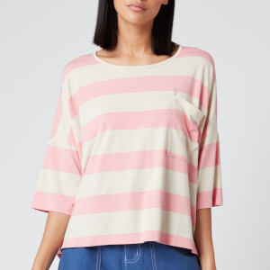 L.F Markey Women's Winston T-Shirt - Pink