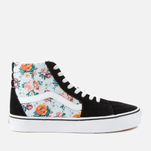 Vans Women's Sk8-Hi Trainers - Garden Floral