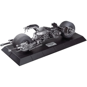 DC Comics The Bat-Pod Die-Cast Sculpture