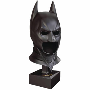 DC Comics Batman Full Size Display Cowl